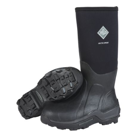 select for clearance special sales differently Muck Unisex Arctic Sport Boot | Cabela's Canada