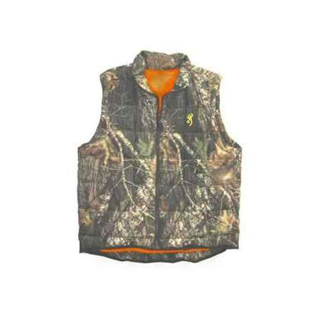 Browning Reversible Down Vest