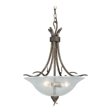 "Vaxcel Lighting Monterey 20"" Pendant"