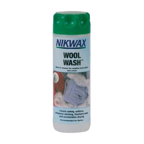 Nikwax Travel Wool Wash