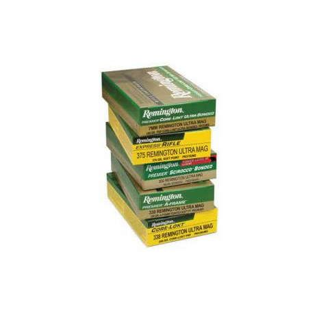 Remington Centerfire Rifle Ammunition