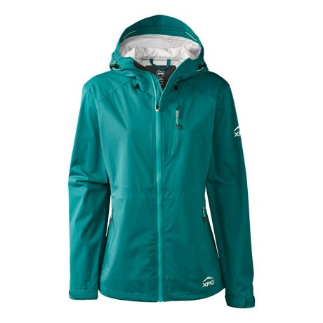 Cabela's Women's XPG™ Storm's Edge Stretch Rain Jacket with 4MOST ...