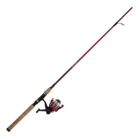 Berkley Cherrywood HD Spinning Combo