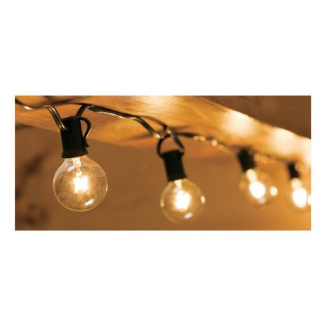 Cabelas 40 string lights
