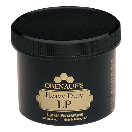 Obenauf's Heavy-Duty Leather Protector - 4 oz.