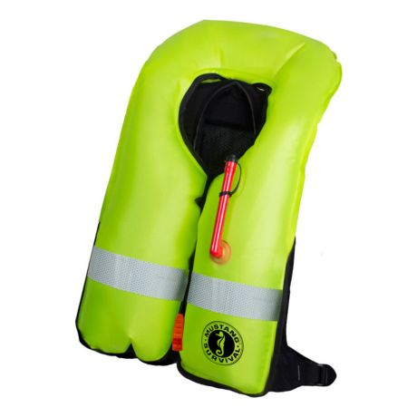 Mustang Elite™ H.I.T. Auto Inflatable PFD - Inflation Cell