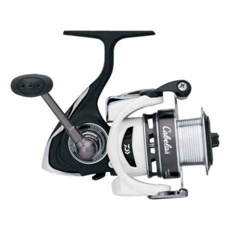 Cabela's Tournament ZX Spinning Reel