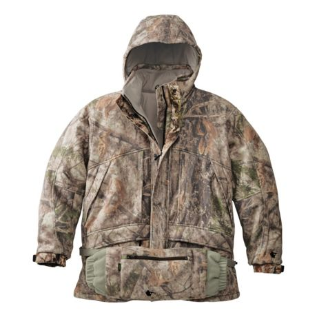 1fab3b2f4c980 Cabela's Stand Hunter Extreme Parka | Cabela's Canada