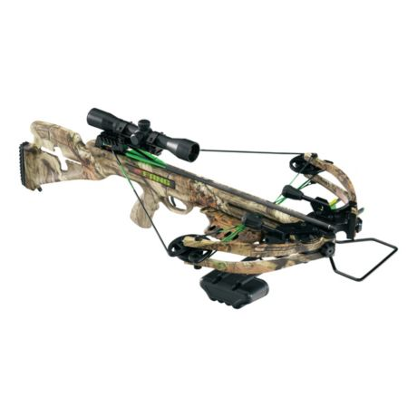 PSE Fang Crossbow Package | Cabela's Canada
