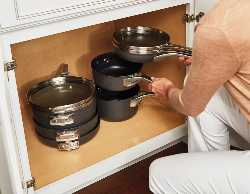 Premier Space Saving Cookware