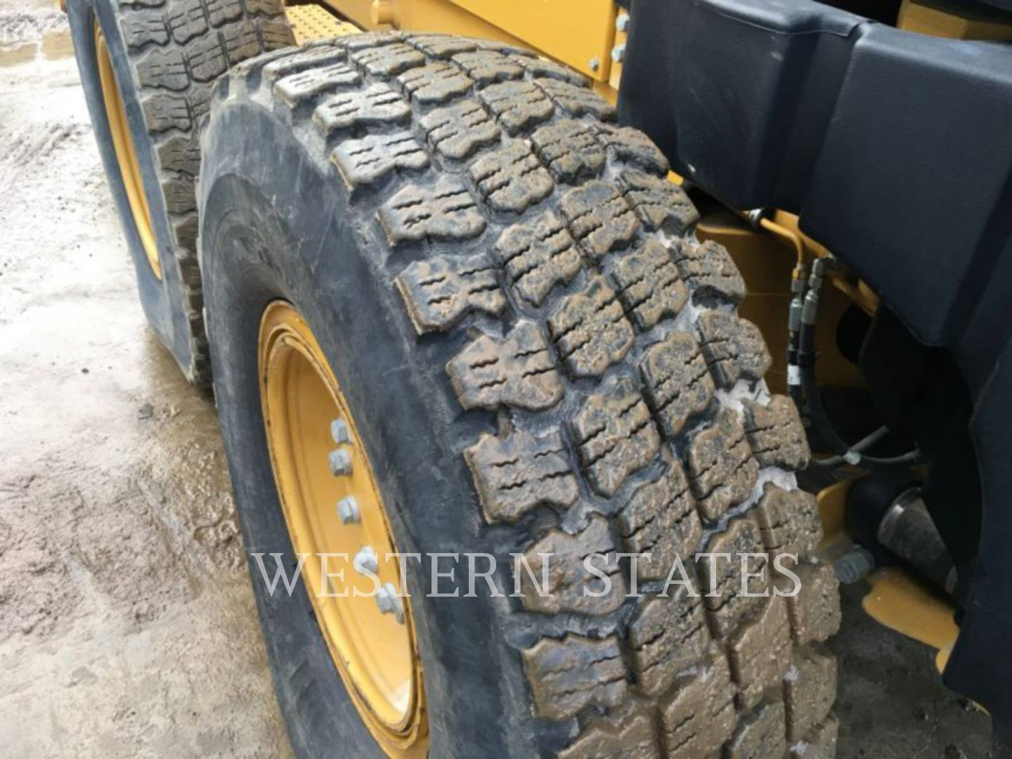 2012 CATERPILLAR 140M2AWD image10