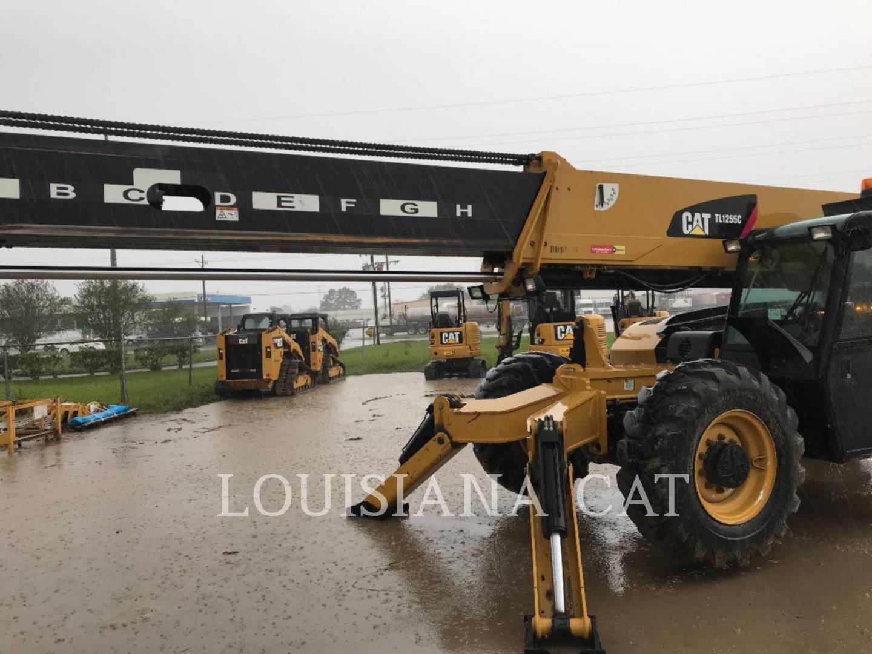 New 980M Wheel Loader   Front Loader   Tier 4   Louisiana Cat