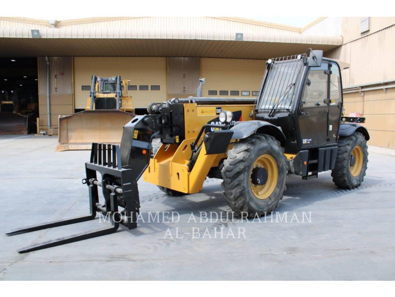 Model # TH417DLRC - skid steer loaders