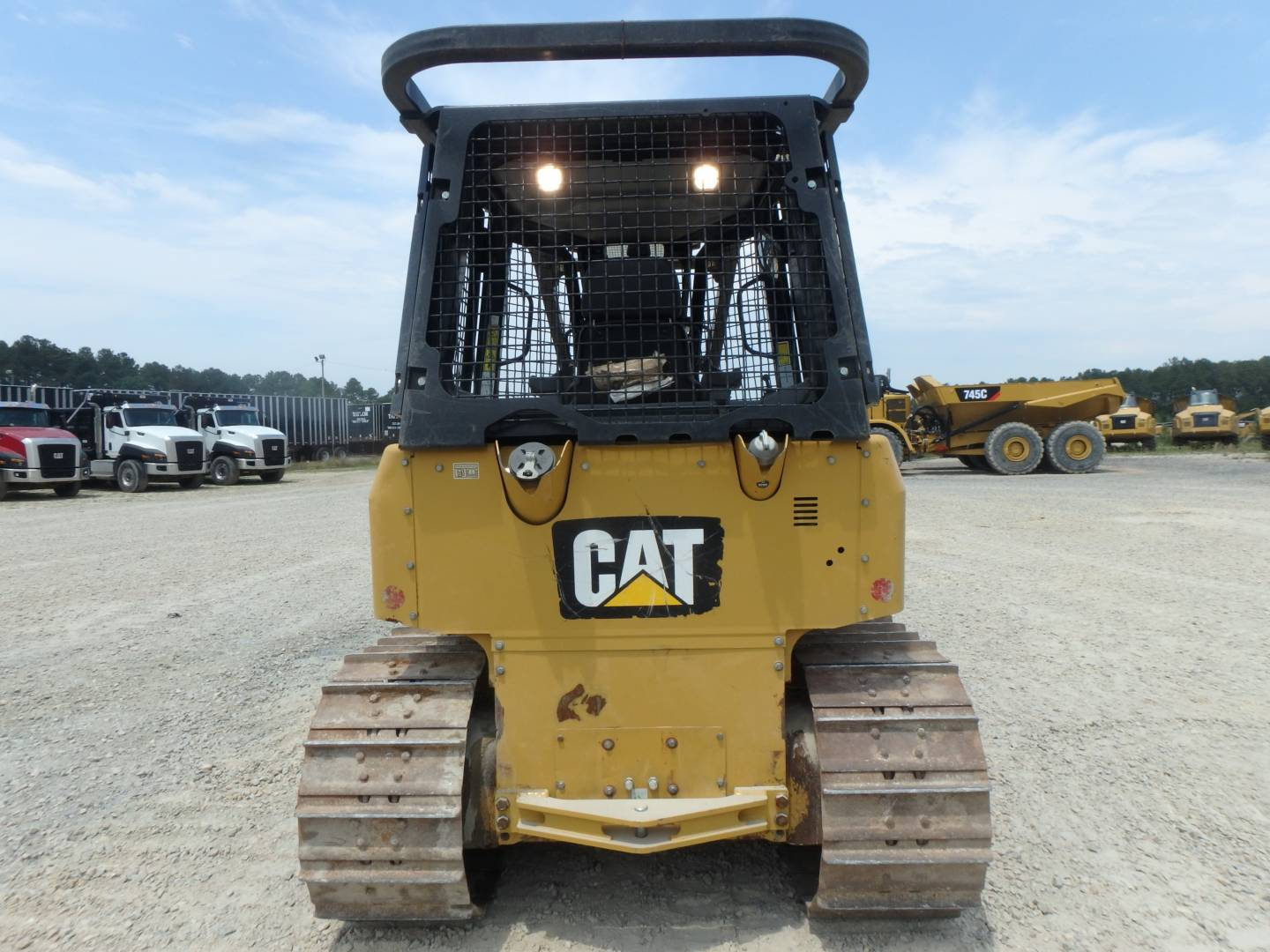 used 2014 caterpillar d5k2xl for sale in nj pa de and staten island foley inc. Black Bedroom Furniture Sets. Home Design Ideas
