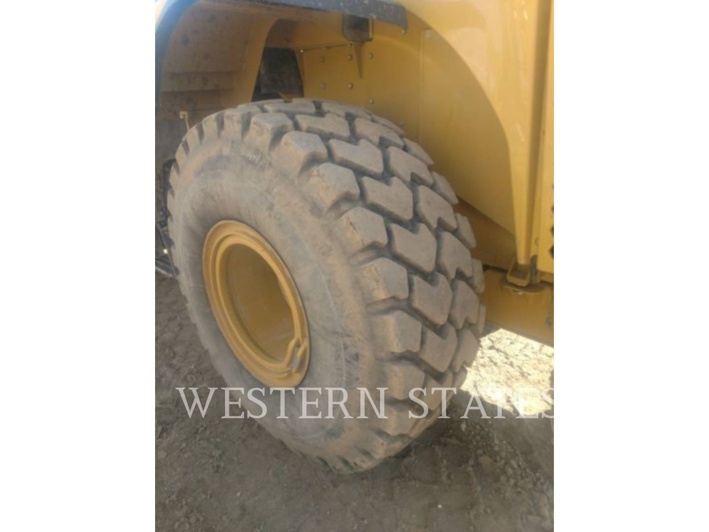 2012 CATERPILLAR 950K image5