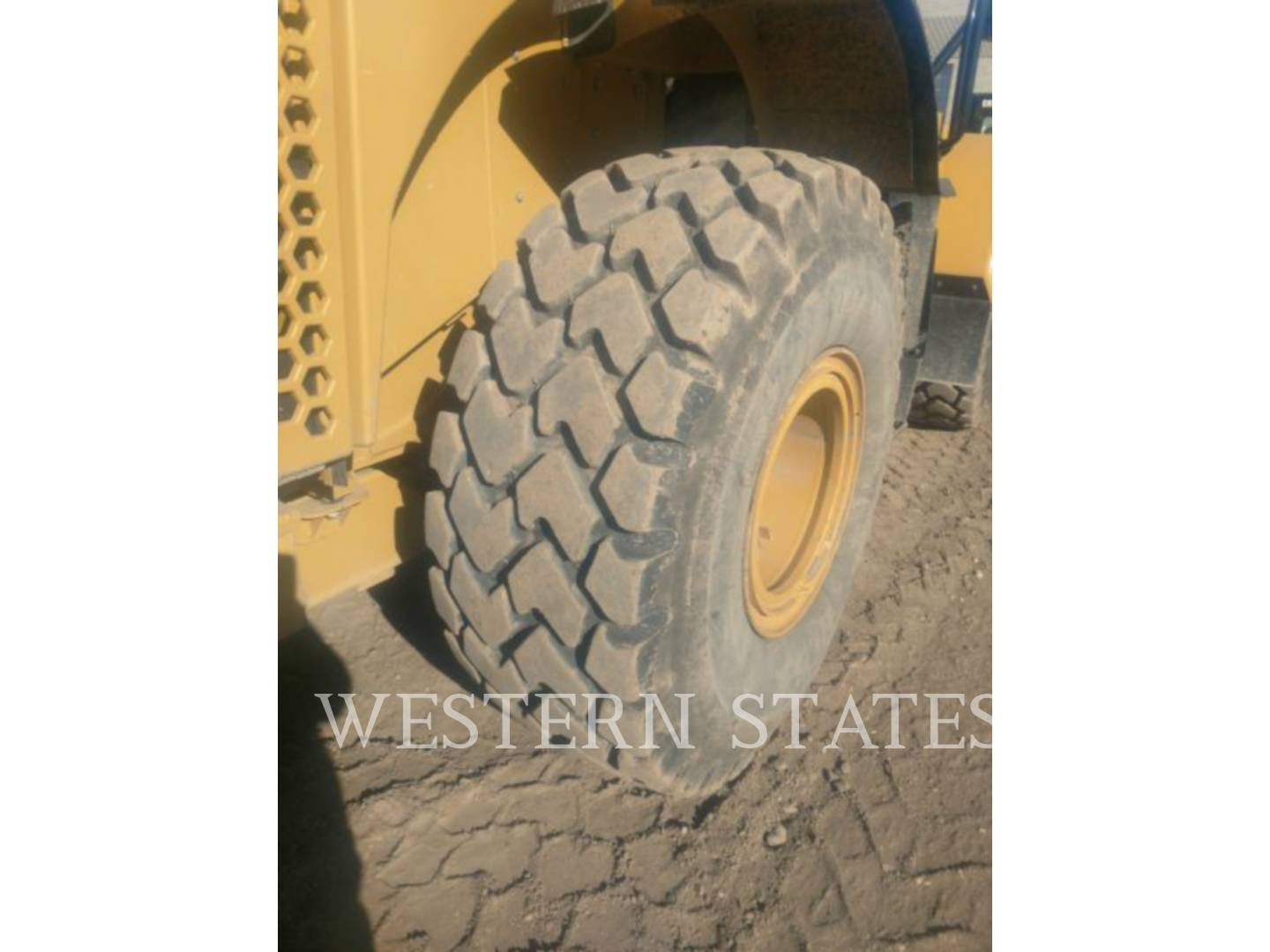 2012 CATERPILLAR 950K image8