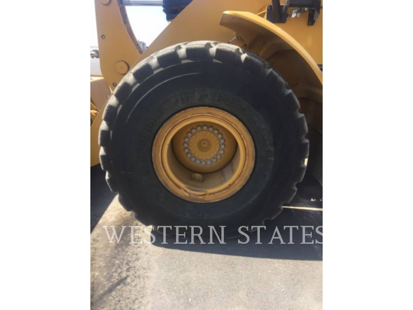 2012 CATERPILLAR 950K image6