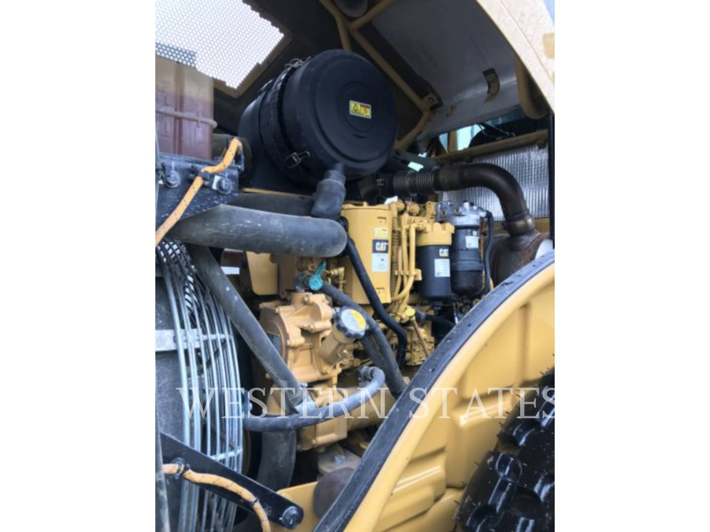 2013 CATERPILLAR CS68B image8