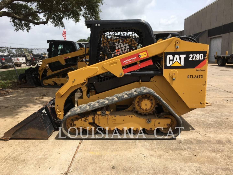 Employee Directory | Louisiana Cat