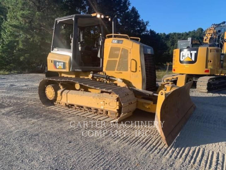 In Arte Nino 2016 used 2016 caterpillar d3k2lgp cy mining equipment | richmond