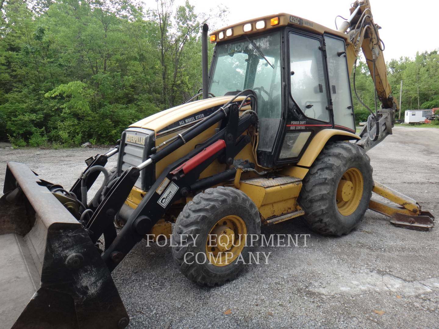 Used Cat Heavy Construction Equipment for Sale - Foley Equipment