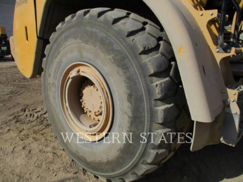 2011 CATERPILLAR 740 image11