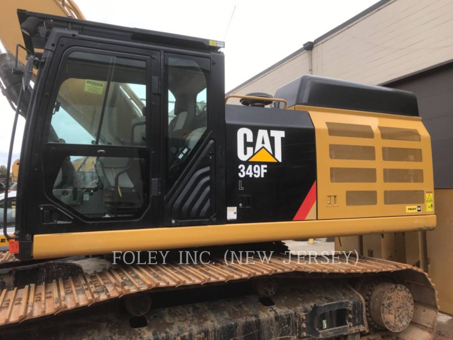 Used Track Excavators for Sale in NJ, PA, DE and Staten Island