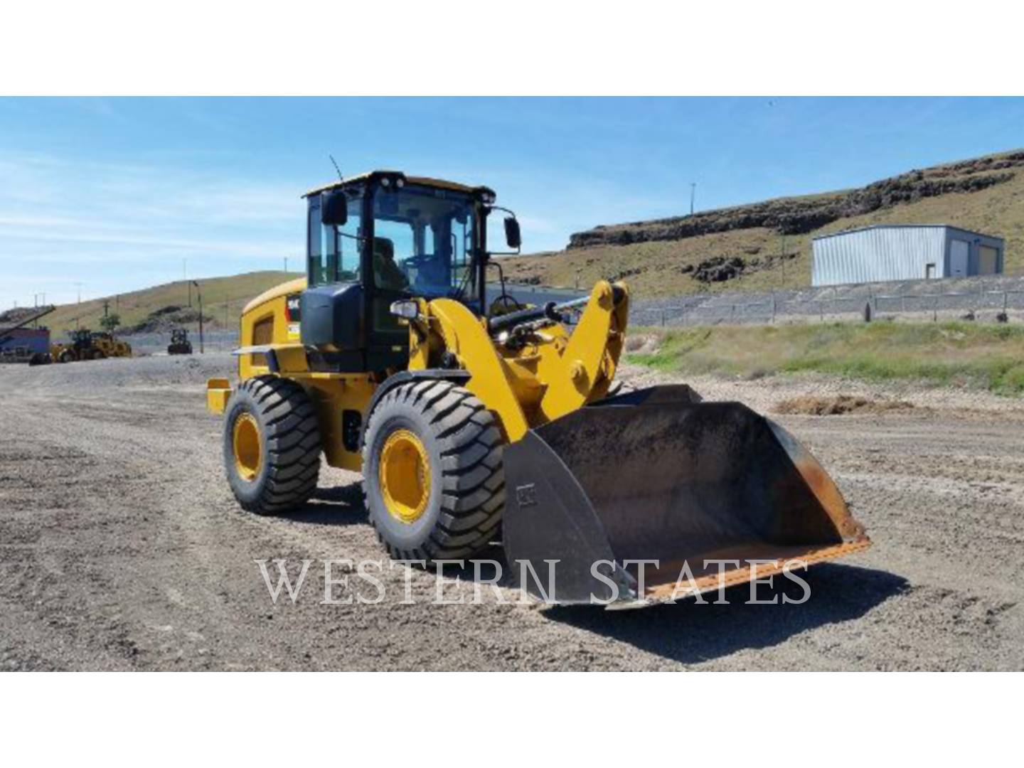 2013 CATERPILLAR 924K image1