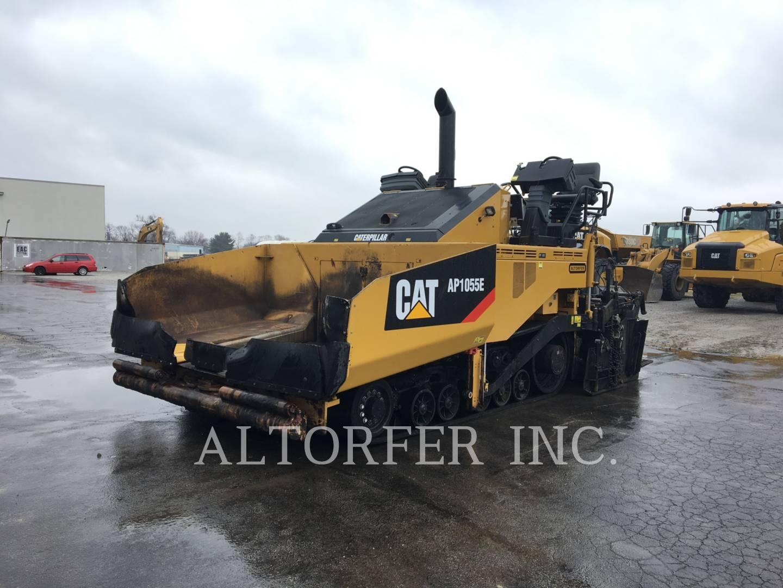 2014 Caterpillar AP1055E - Altorfer
