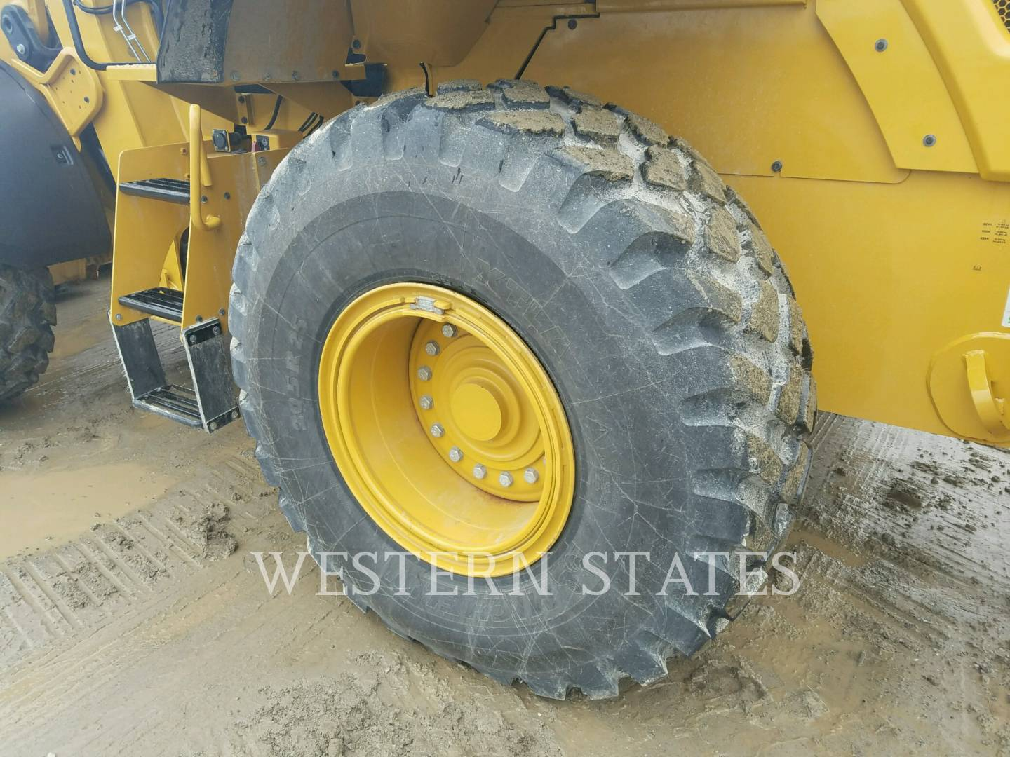 2014 CATERPILLAR 938K image7