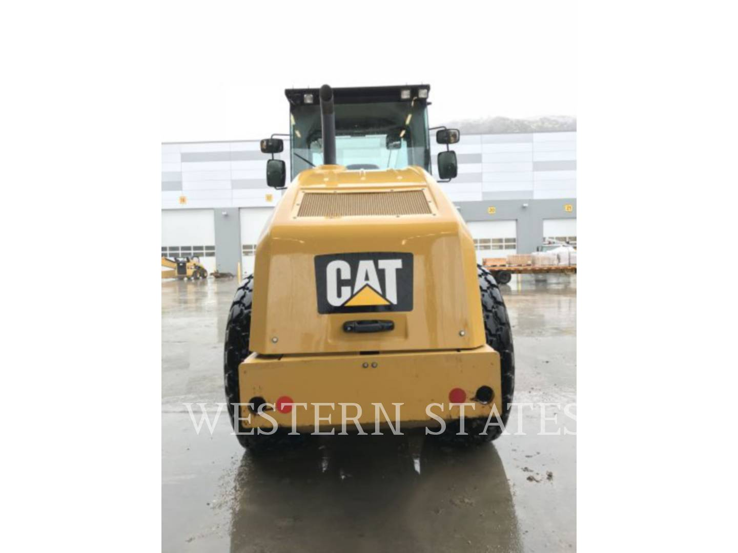 2013 CATERPILLAR CS68B image6