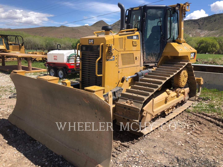 Used Cat Dozers & Track Type Tractors for Sale in Utah | Wheeler CAT