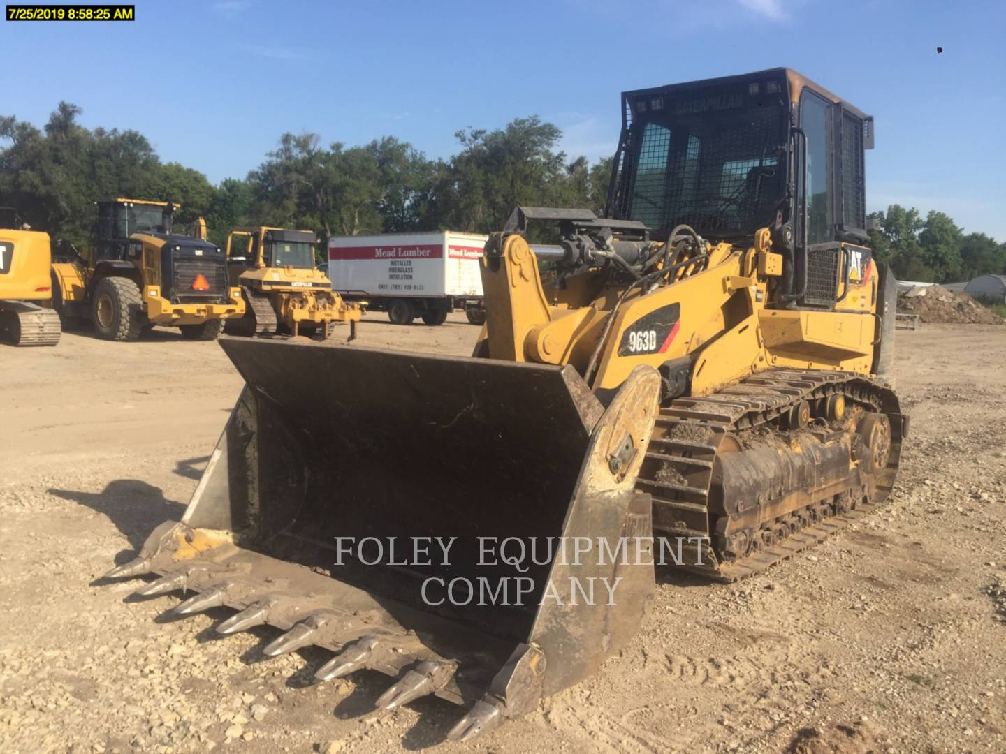 Used Equipment For Sale - Foley Equipment Mobile