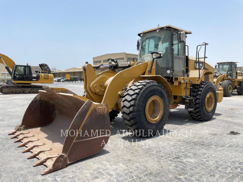 Model # 950 G C - skid steer loaders