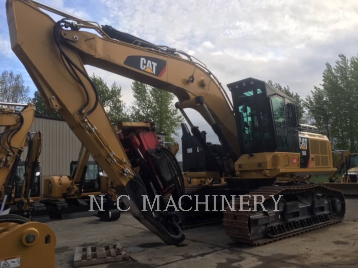 Forest Machines for Sale : Forestry Equipment Guide