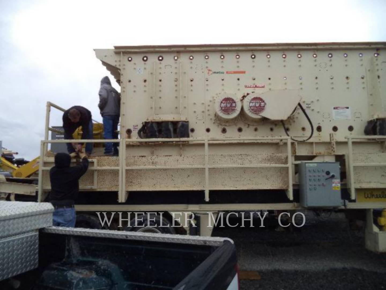 Used Aggregate & Screening Equipment For Sale in Utah
