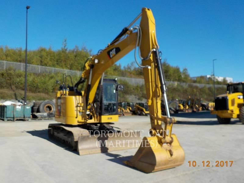 Used Caterpillar Track Excavators 2 017 315flcr For Sale