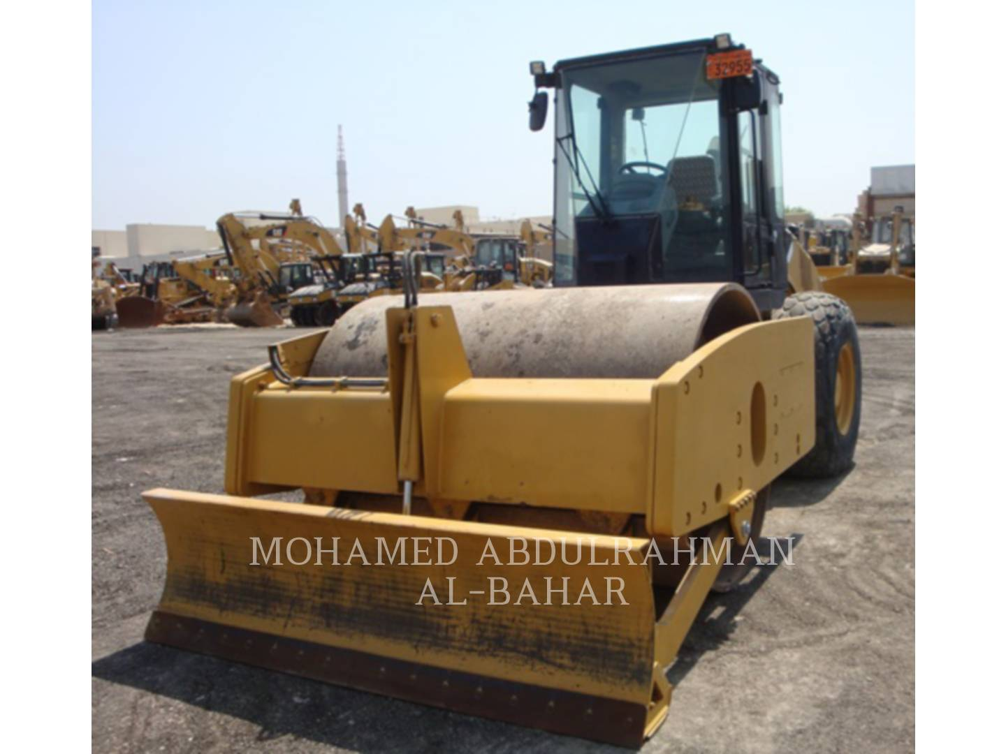 Model # CS74 - skid steer loaders