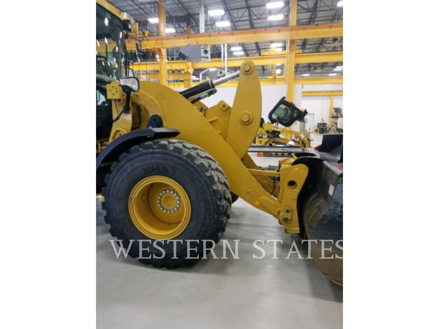 2015 CATERPILLAR 926M image9