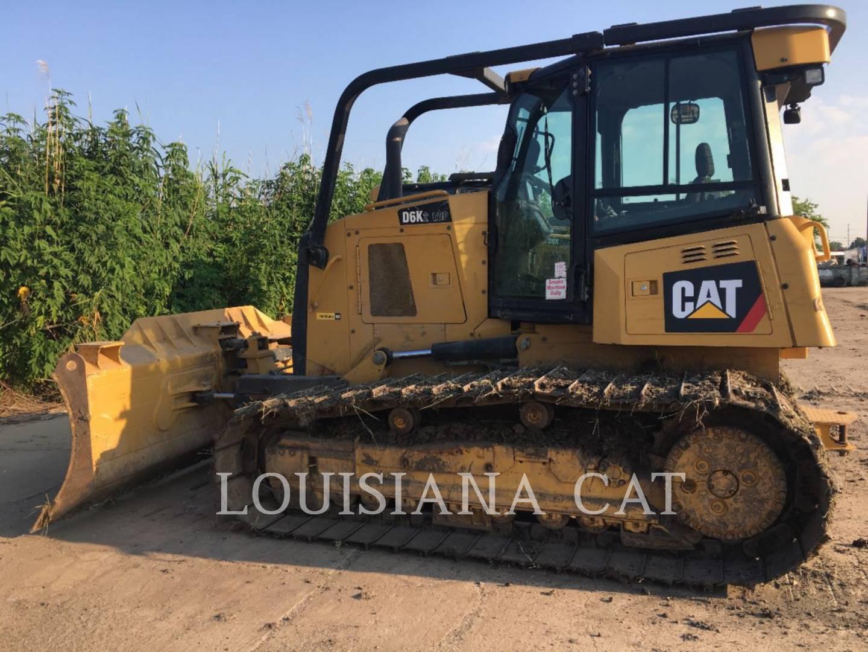 Used Cat Equipment & Heavy Equipment - Louisiana | Louisiana CAT