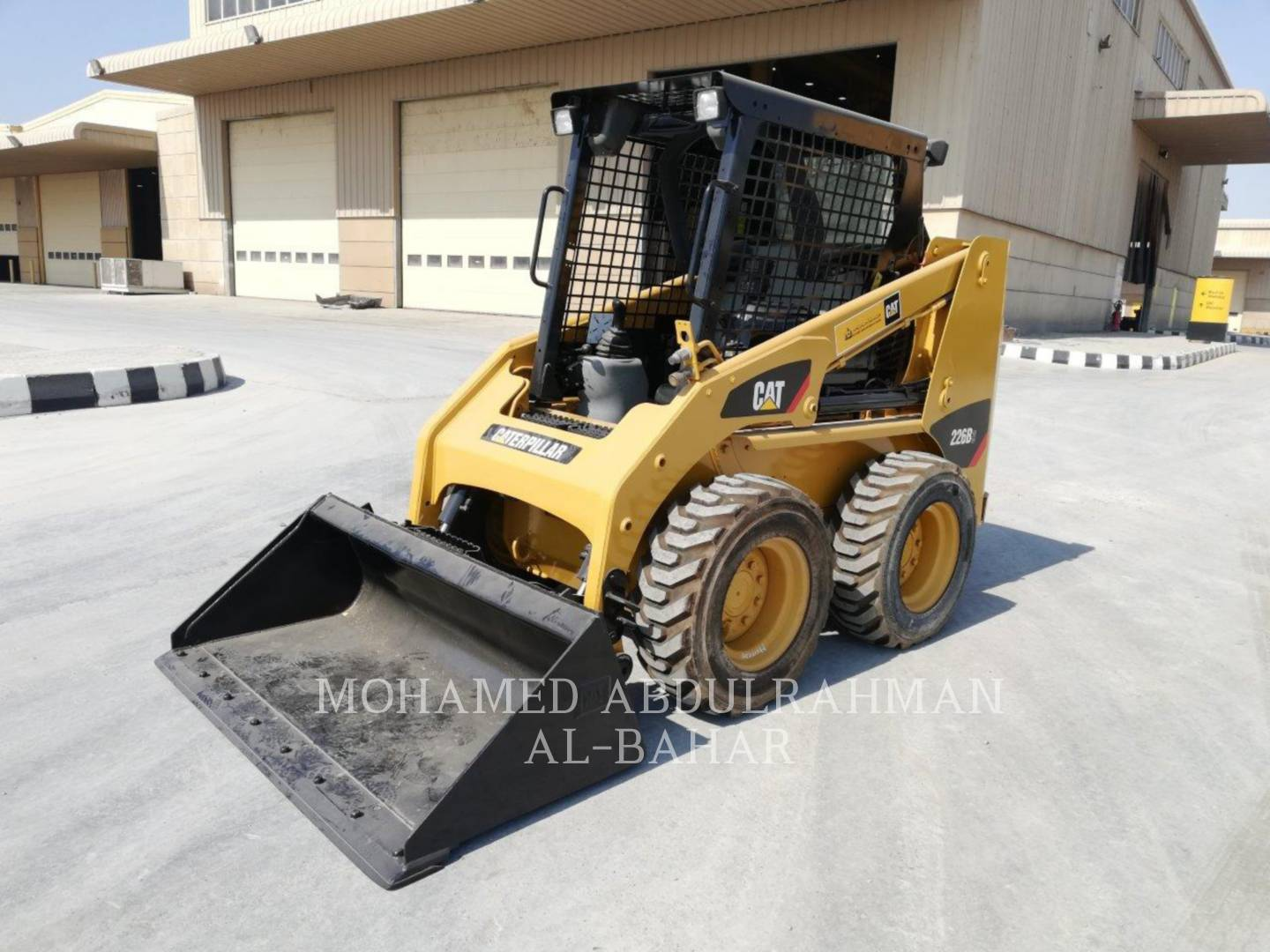 Model # 226B3LRC - skid steer loaders