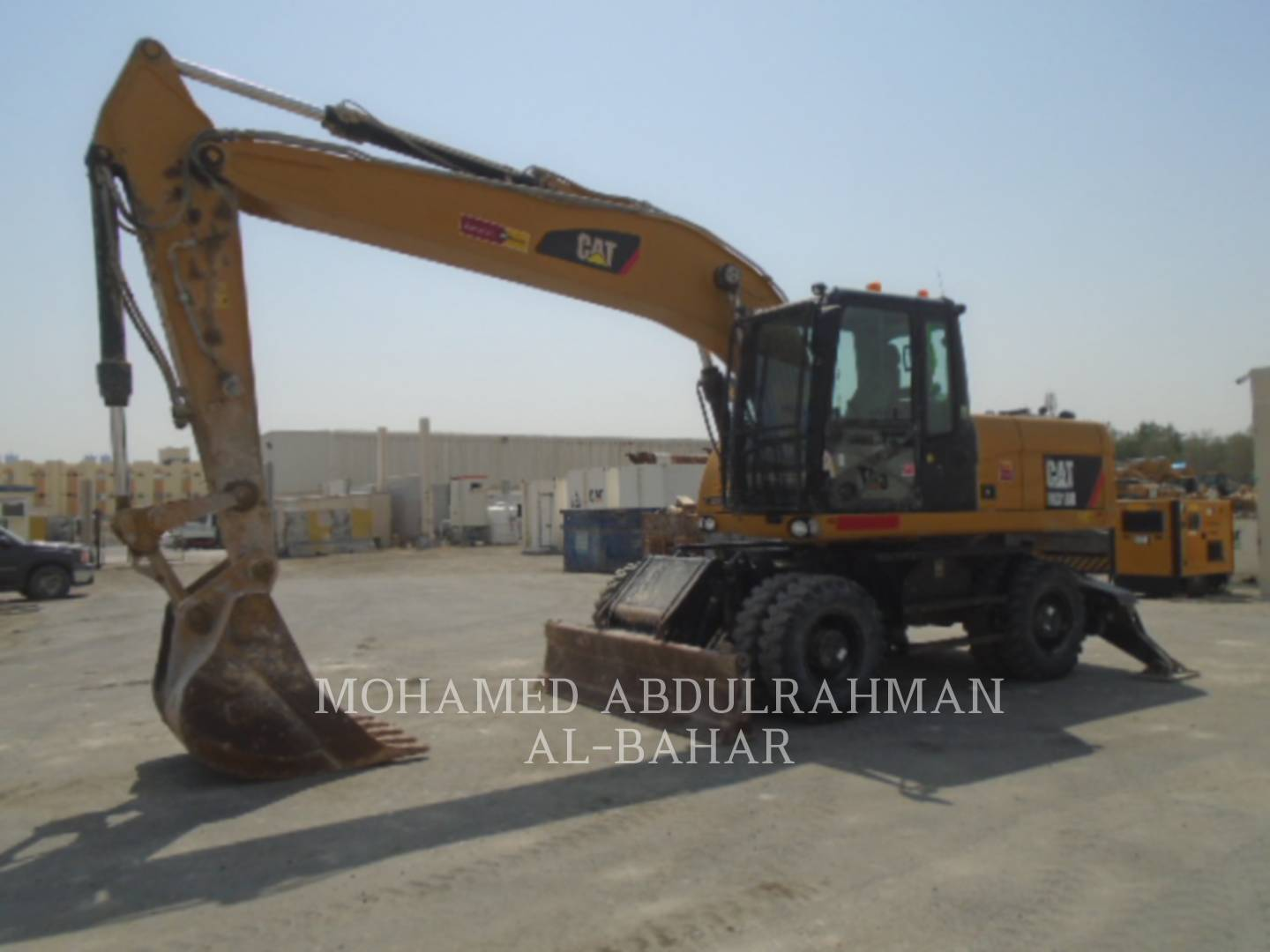 Model # M318D - skid steer loaders