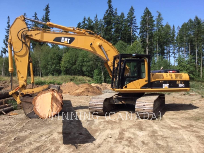 Used Track Excavators For Sale | Finning Cat