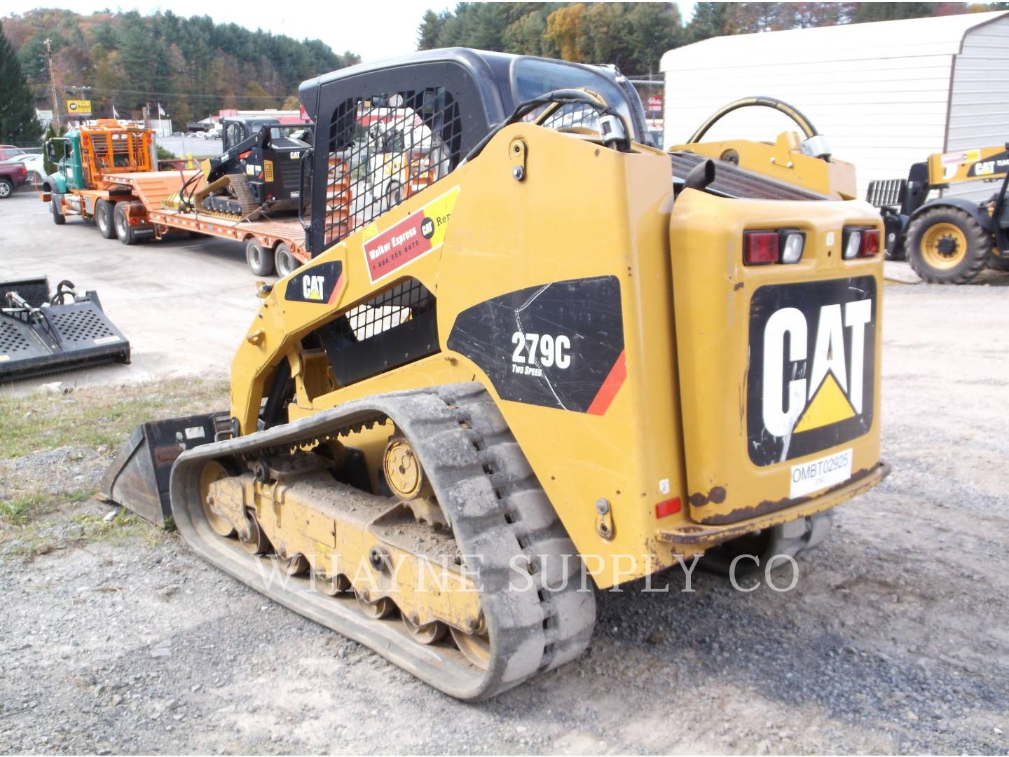 used 2012 caterpillar 279c for sale whayne cat thomas 153 skid steer parts manual thomas skid steer repair manual