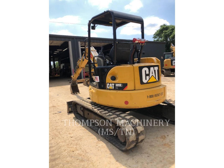 Used Large, Medium & Mini Excavators for Sale | Thompson