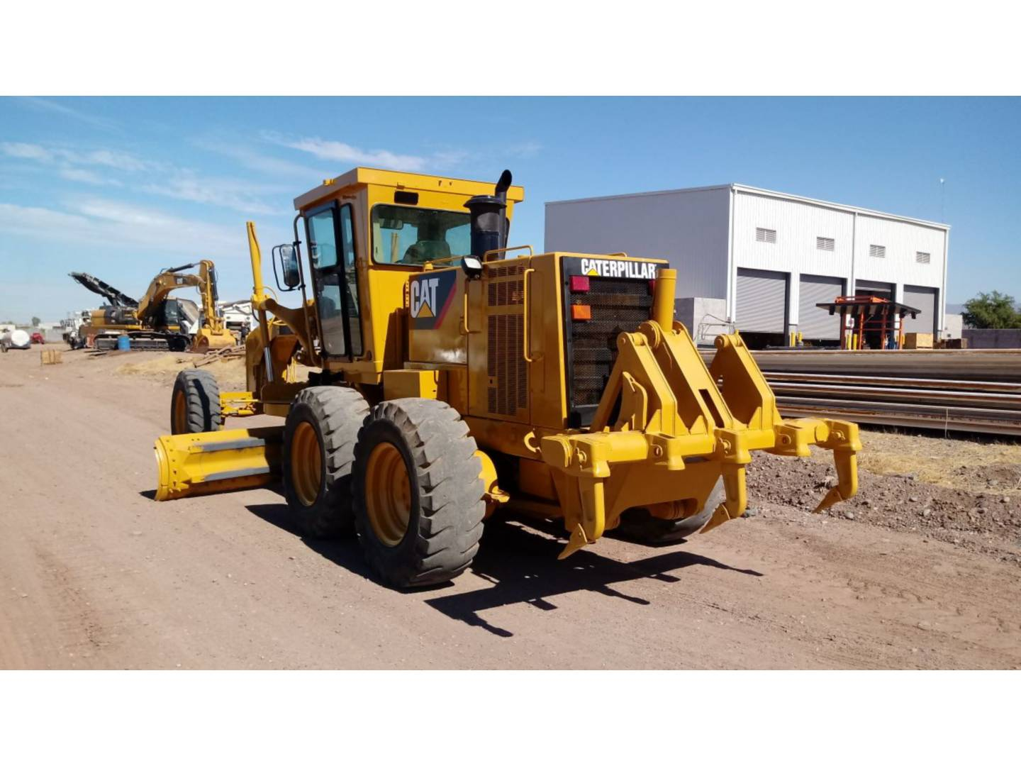 caterpillar-2zk03117