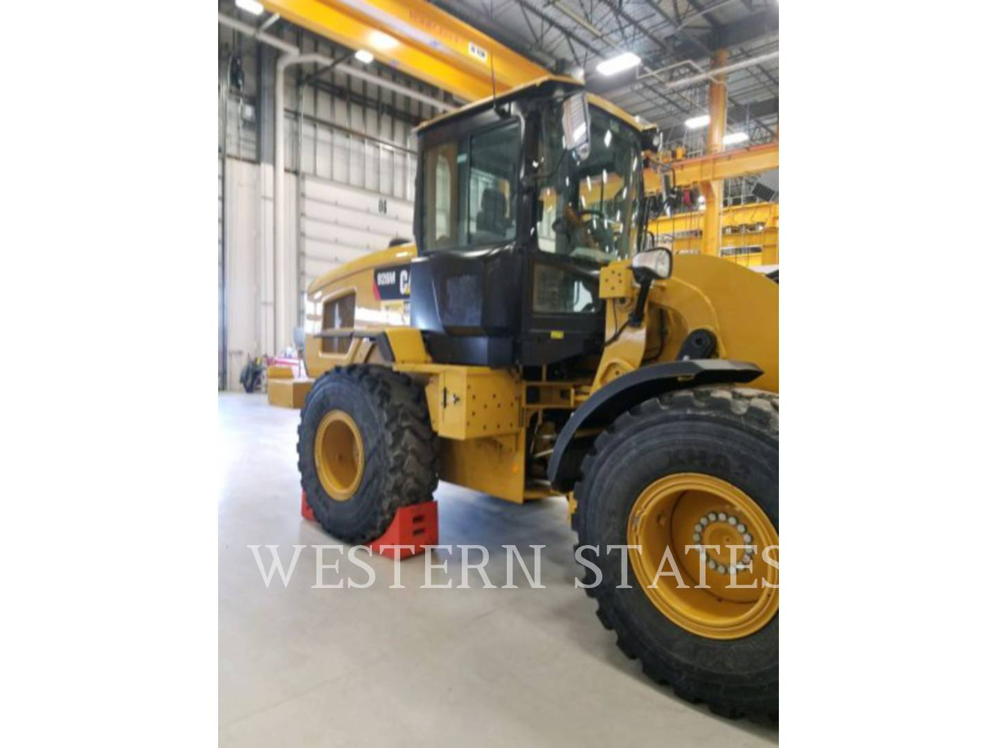 2015 CATERPILLAR 926M image1