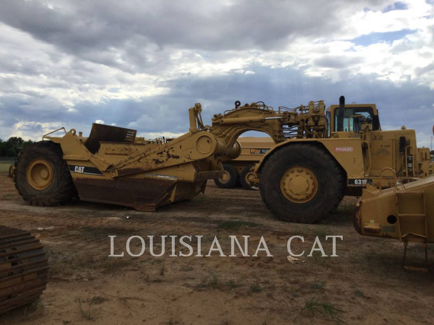 Cat Connect - Product Technology Solutions | Louisiana Cat