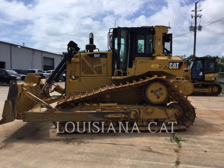 Used 2014 Caterpillar D6T For Sale | Louisiana Cat