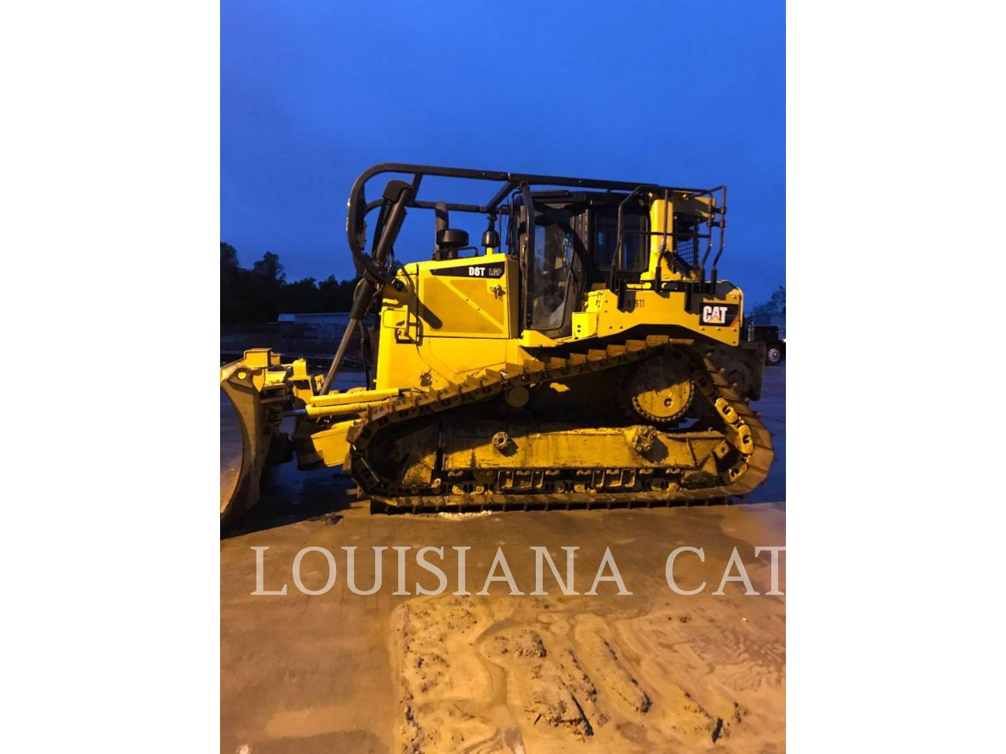 Top-Brand Machines & Parts for Sale | Louisiana Cat